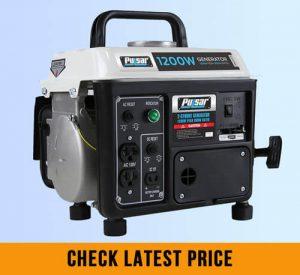 Pulsar 1200 Watt Generator Reviews